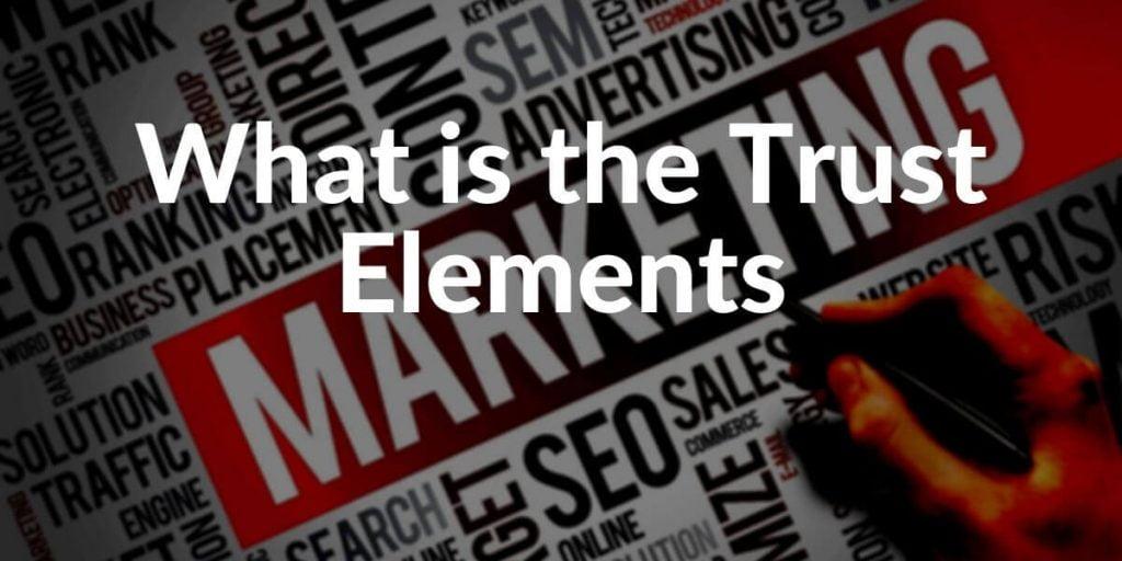 Trust Element Examples