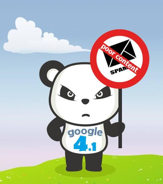 Google Panda Update Analysis
