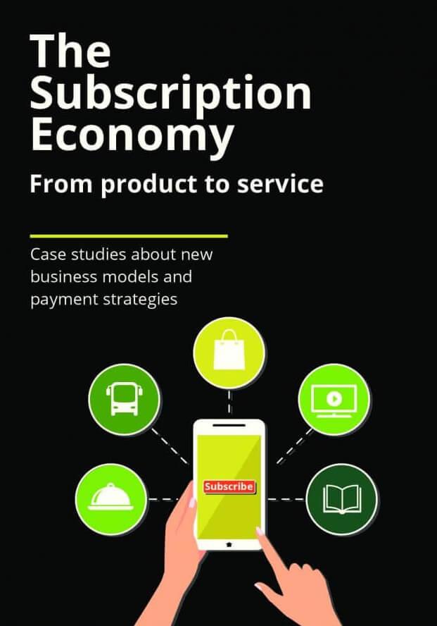 Subscription Economy Model