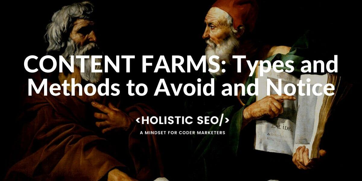Content Farm