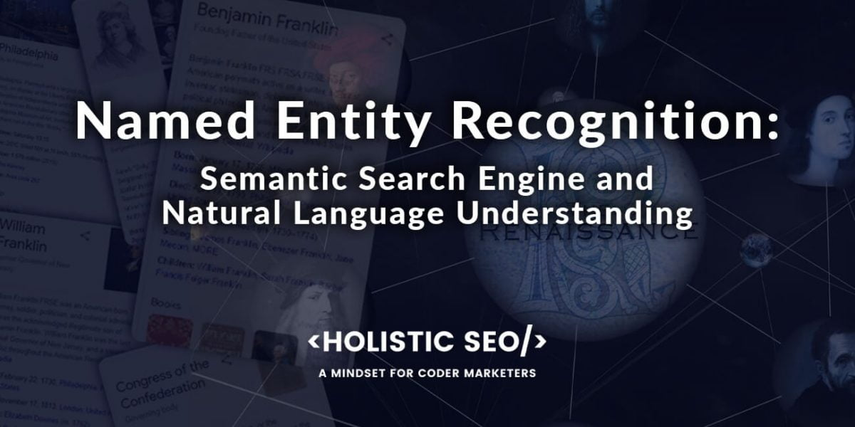 Named Entity Recognitiont