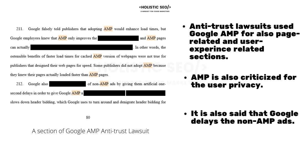 AMP Critics