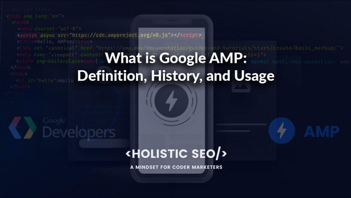 AMP Definition and Guide